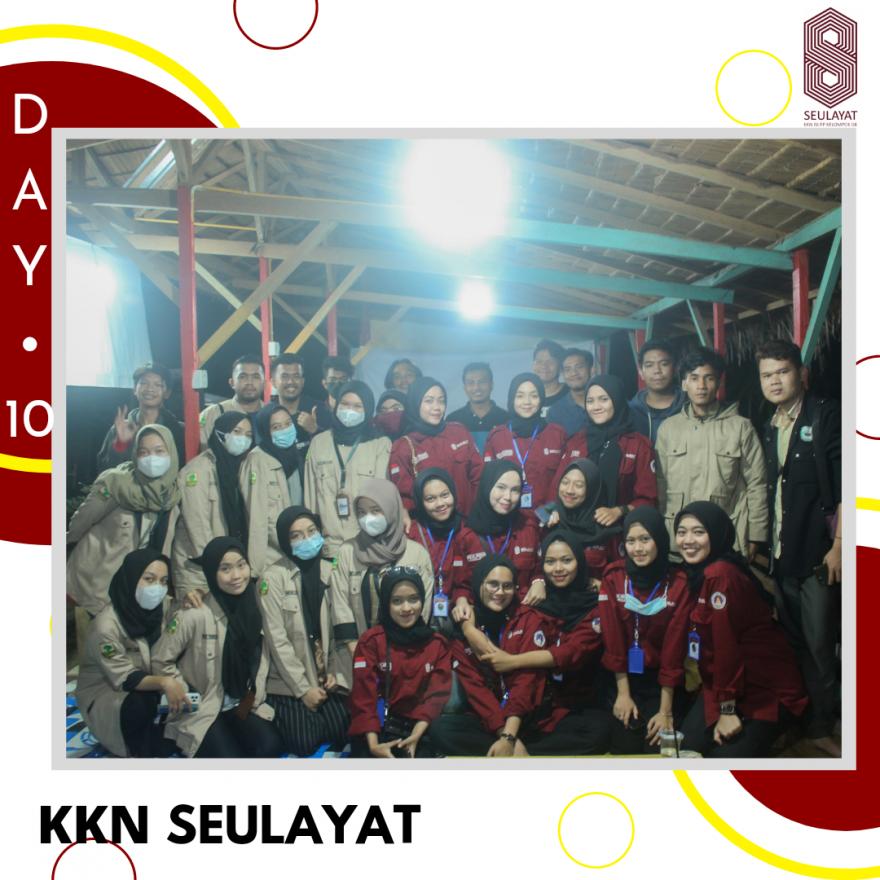 Nobar Malam Minggu Yang Mengedukatif Bersama Mahasiswa KKN ISI Padangpanjang