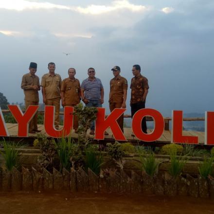 Album : Kunjungan Ke Nagari Tanjung Haro Sikabu-kabu Padan